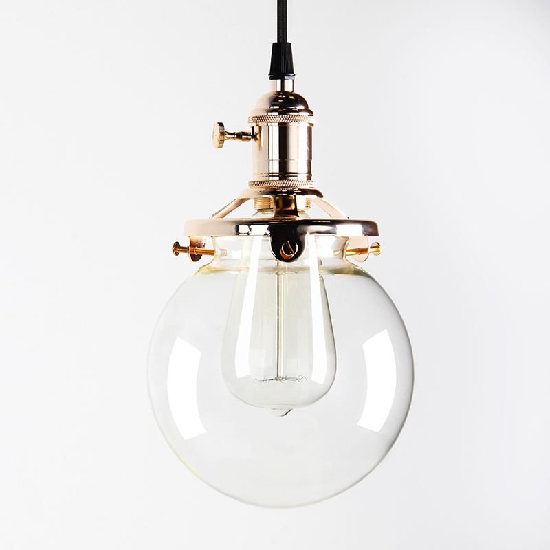 Permo 59 retro clear glass pendant lights kitchen pendant ceiling permo 59 retro clear glass pendant lights kitchen pendant ceiling lamps modern e27 hanglamp luminaire lights fixture in pendant lights from lights mozeypictures Images
