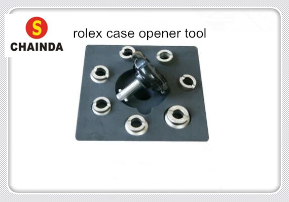 Complete Rlx Case Opener includes 36.5mm Die for Watch Repair includes