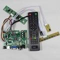 HDMI VGA AV USB Audio placa Controladora lcd FPV A. VST29.01B para 9.7 polegadas LP097X02 LP097X01 1024x768 IPS painel lcd