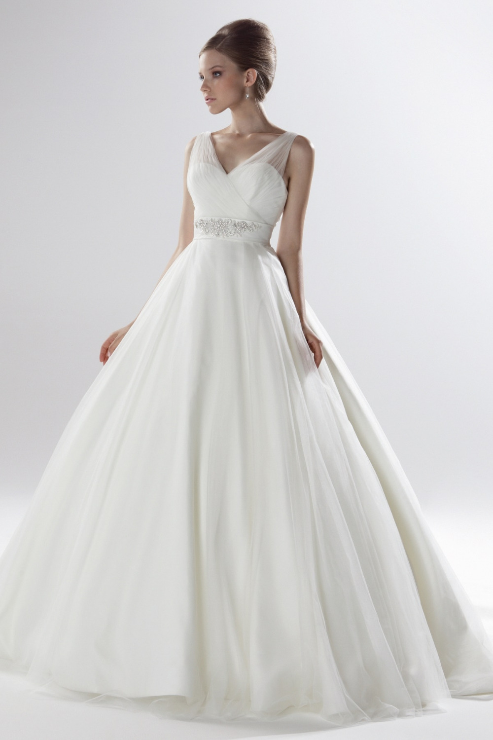 Calvin Klein Ball Gown Wedding Dresses | Dress images