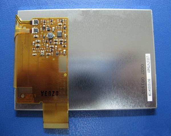 3.7 Inch LCD Panel LS037V7DW01 LCD Display 480 RGB*640 VGA LCD Screen touch panel