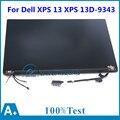 3200*1800 pantalla qhd + lcd display asamblea con el hp2yt completa del ordenador portátil para dell xps 13 xps13d-9343-1608t ultrabook 13.3''