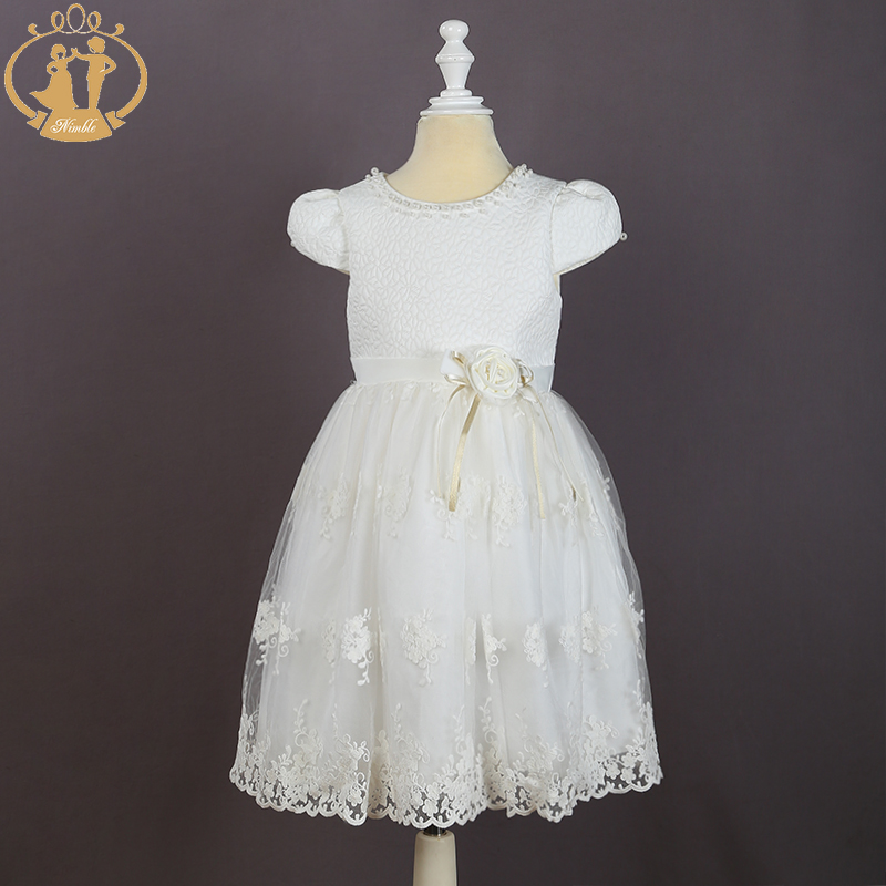 Nimble κορίτσια φόρεμα πριγκίπισσα - Παιδικά ενδύματα - Φωτογραφία 5