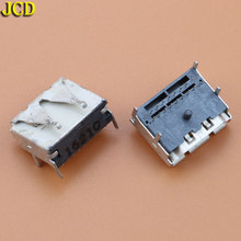 JCD 1pcs HDMI Port Socket Interface Connector For Sony playstation 3 PS3 for PS3 slim 3000 4000 HDMI Connector port