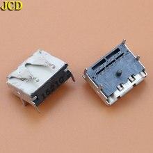 JCD conector de interfaz de conector de puerto HDMI para Sony playstation 3 PS3, PS3 slim 3000 4000, Puerto conector HDMI, 1 Uds.