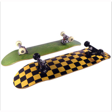 Sports Entertainment skate board skateboard small skateboarding longboard child adult children become warped road skate board