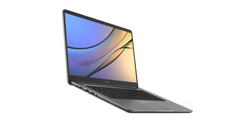 Huawei MateBook Business Laptop 15.6 Inch 8th Gen Intel i7