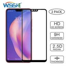 Glass For xiaomi redmi note 7 note7 screen protector mi 8 9 lite se max 2 2s 3 3pro