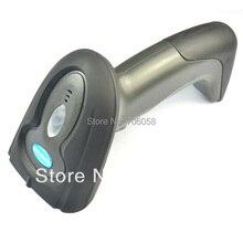Высокое Качество Черный 2.4 Г 2.4 ГГц Беспроводной USB Ручной Лазерный Штрих Сканер Штрих-Кода Этикетки Reader Поддержка 100 М расстояние SKU114211