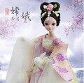 Легальную копию оригинальные 10 объединенная Kurhn куклы-китай миф богиня на луне / легенда о феерических для куклы барби подарок