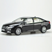 Scale 1:18 Car Model Toy Toyota Camry 2012 Car Alloy Car Model For Kids Gifts & For Collection