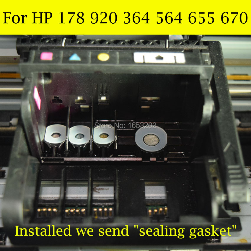 For HP 178 364 564 920 655 670 685 862  5