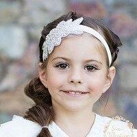 Nueva diadema de diamantes de imitación para niña con flores accesorios para el cabello para niños, diadema de bautismo, diadema Bling para niña, 1 pieza