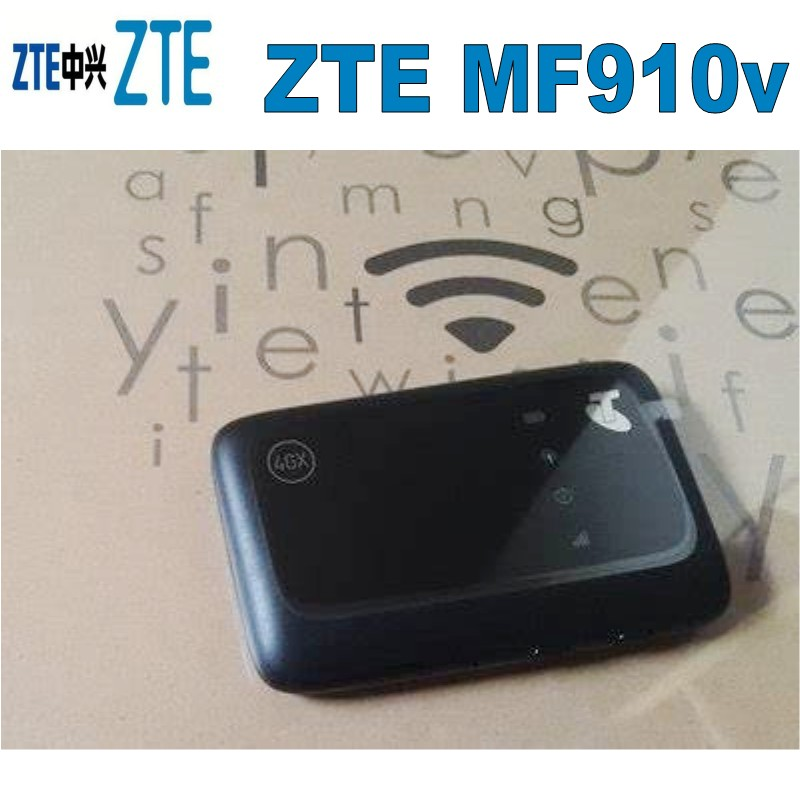 Good quality and cheap zte mf910v in Store Xprice
