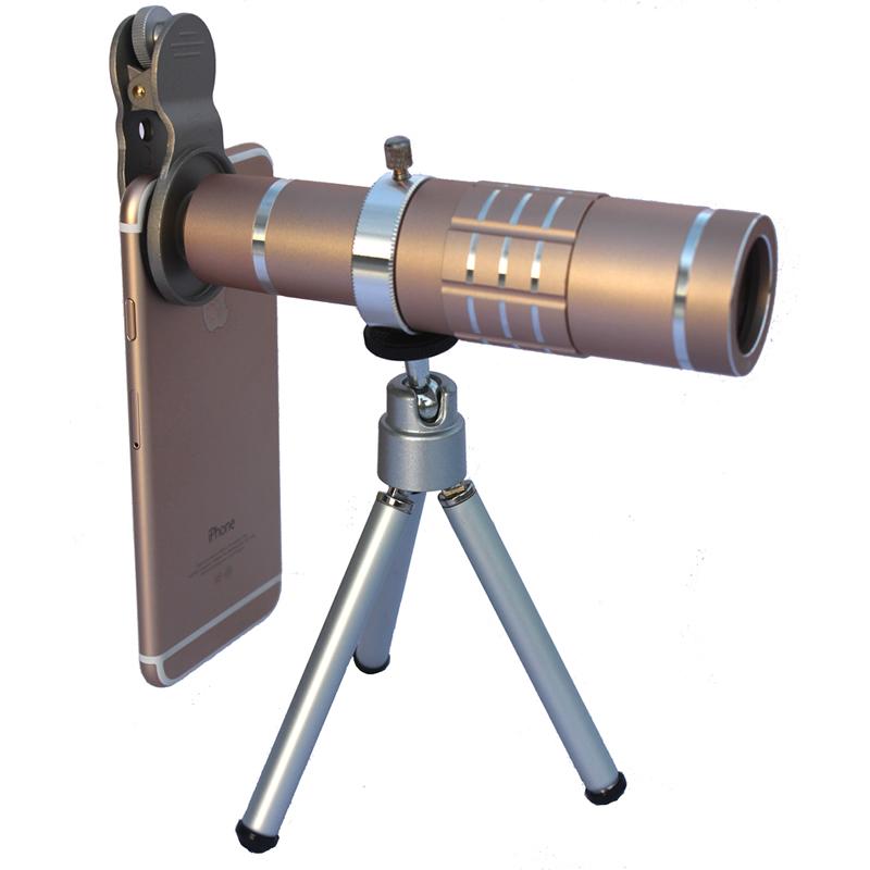 SNAPUM mobile phone 18x telescope Camera Zoom optical Cellphone telephoto Lens For iphone samsung Huawei oppo vivo xiaomi 8