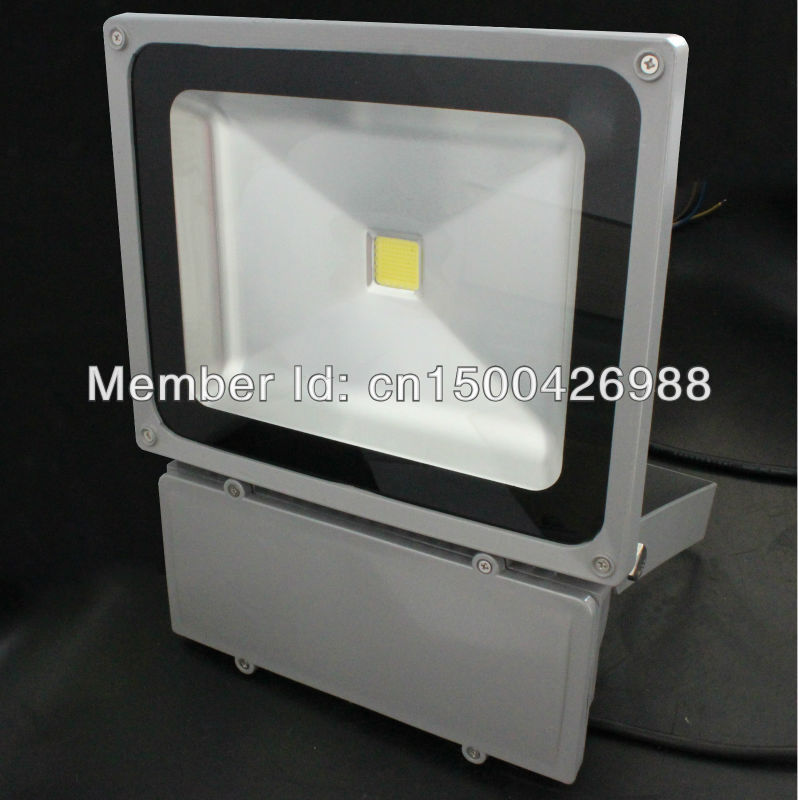 ФОТО CE&ROHS Approval 90W LED flood  light outdoor lighting 85V-265V 2 Years Warranty by Express 2pcs/lot