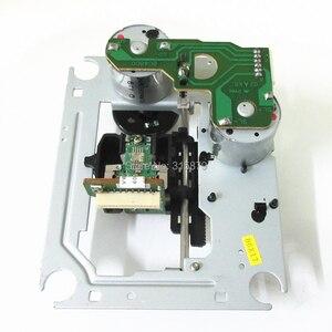 Image 4 - Original SF P101N 16Pin CD VCD Laser Pickup Lens for SANYO SFP 101N SFP 101N with Mechanism