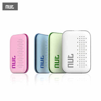2016 Nut 3 Mini Smart Purse Finder Itag Bluetooth Tracker Pet Kids Elder Locator Luggage Wallet