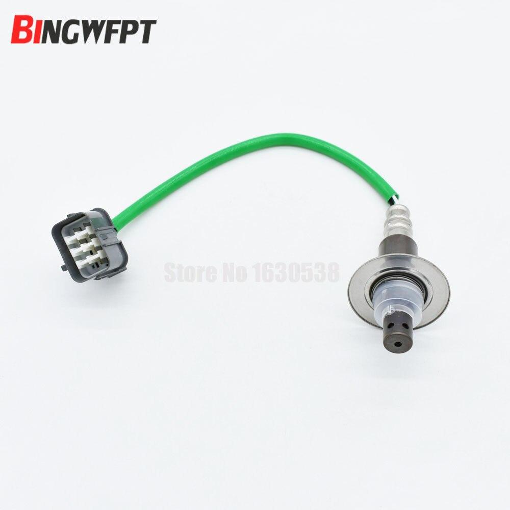Capteur d'oxygène 18213-65J00 1821365J00 18213 65J00 pour Suzuki Grand Vitara SQ420XD SQ420WD - 6