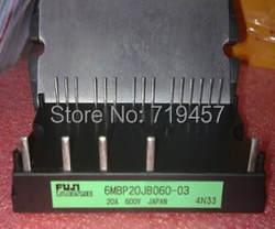 Бесплатная доставка 6MBP20JB060-03 модуль