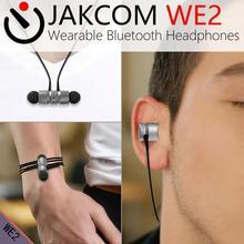 JAKCOM WE2 Wearable Inteligente Fone de Ouvido venda Quente em Fones De Ouvido Fones De Ouvido como oneplus balas le le pro 3 eco mão livre