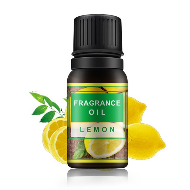 Aromatherapy lemon essential oil 4
