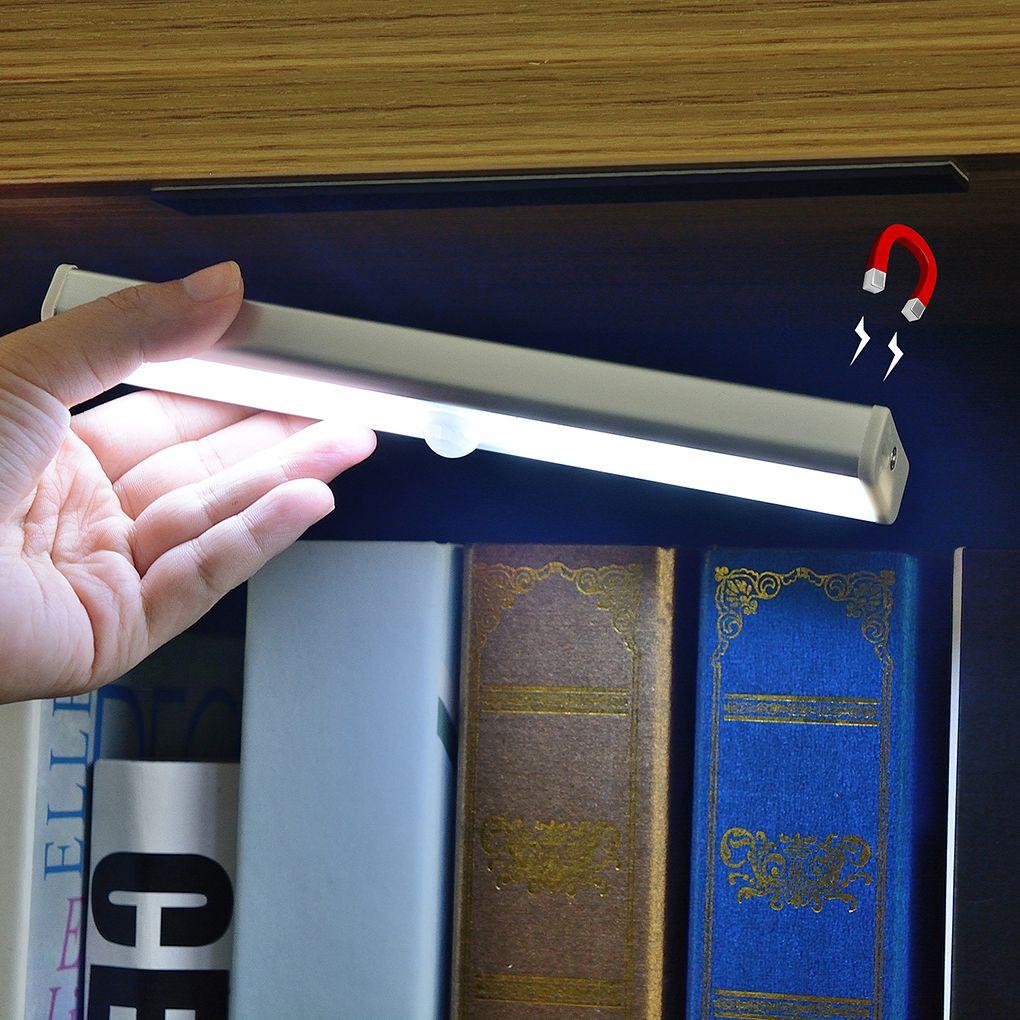 Usb Powered Closet Led Light Ir Infrared Motion Sensor