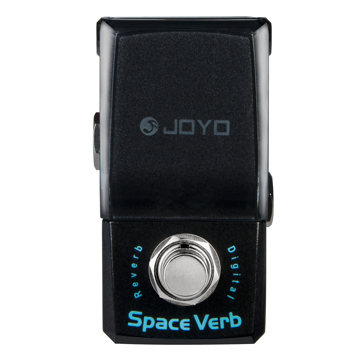 Joyo Ironman JF-317 Space Verb Digital Reverb Guitar Effect Pedal True Bypass dobson c french verb handbook