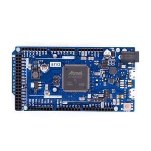 Image 4 - جديد الرسمية متوافق بسبب R3 مجلس SAM3X8E 32 بت ARM Cortex M3/Mega2560 R3 Duemilanove 2013 ل Arduino UNO بسبب المجلس