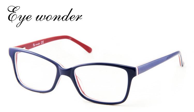 Eye wonder Women Vintage Desinger Eyeglasses Frames for Myopia ...