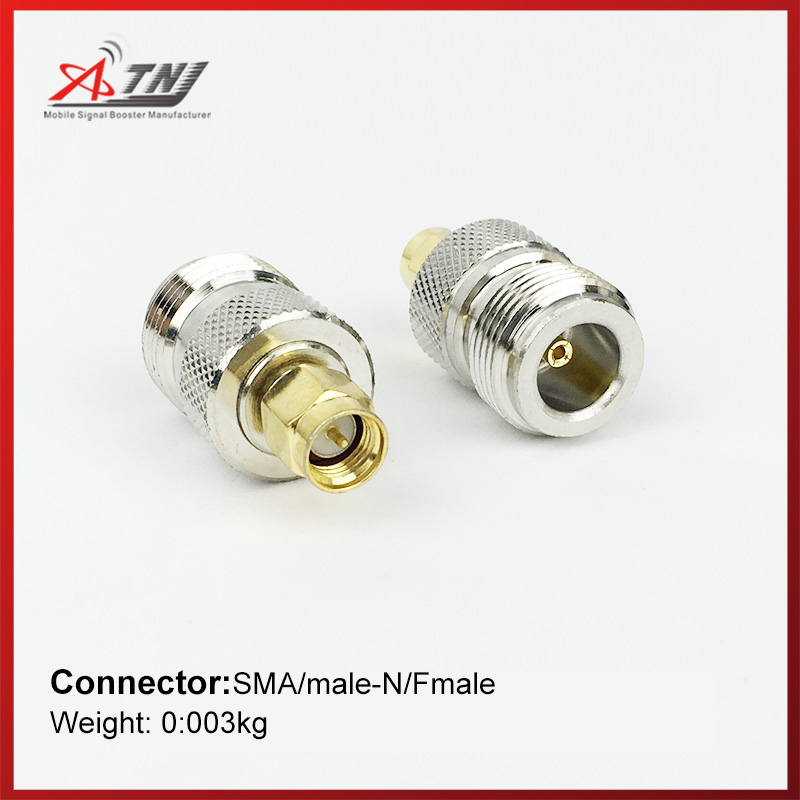 ATNJ Top Quality SMA/Male -N/Female Connector