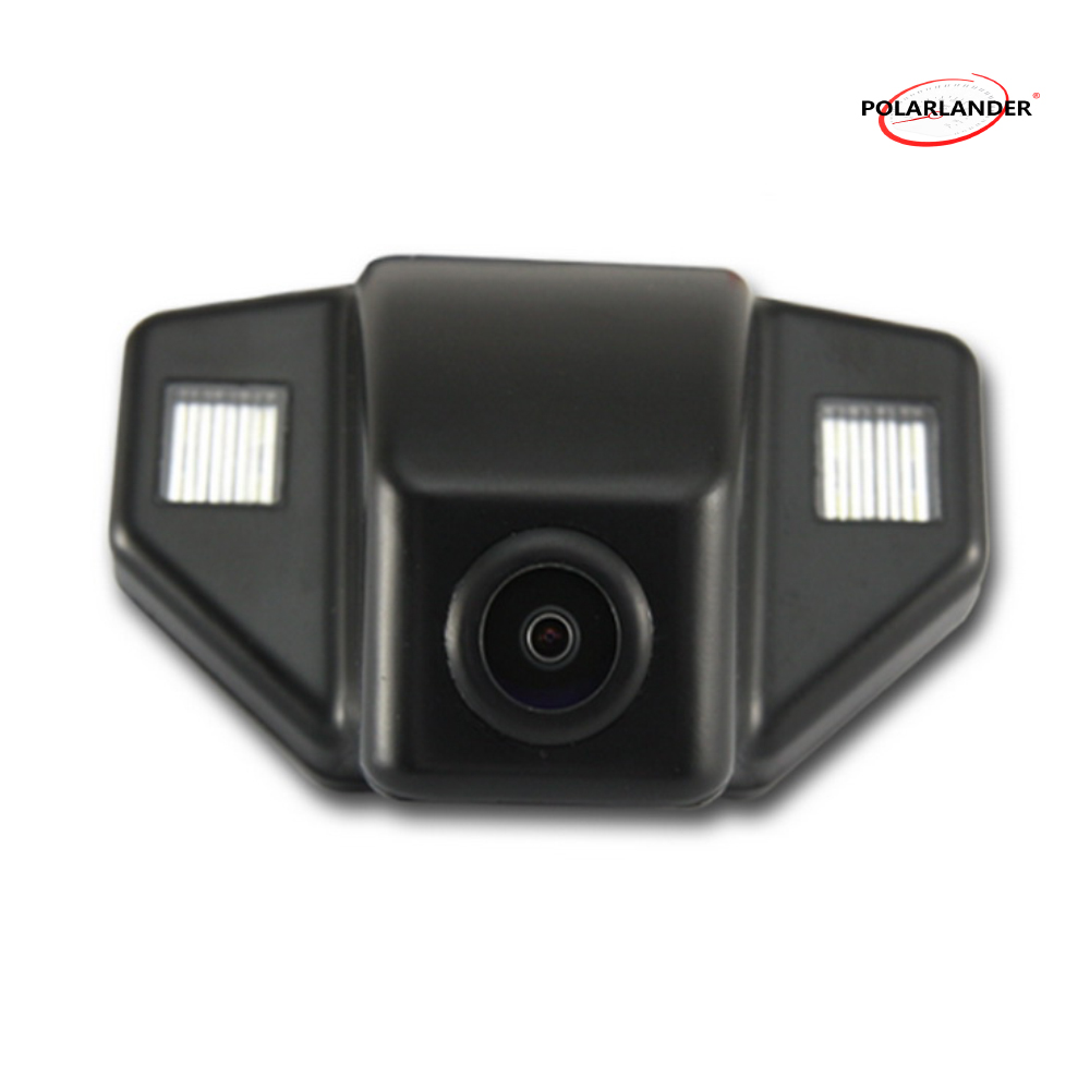 Online Shop CCD HD wired car parking rear view camera for Honda ...