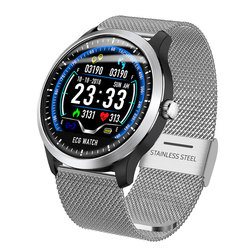 2019 новые Ccolor экран Смарт часы пара Многофункциональные часы Мужские gps спортивные часы женские Лидирующий бренд водонепроницаемые часы ...