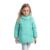 Lo nuevo de Invierno Niñas Caliente Abajo Parkas Niños Gruesos Encapuchados Abrigos SC638 1-5Y Niños Chaquetas de Moda Térmica Ropa Al Aire Libre
