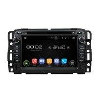 OTOJETA Android 8,0 автомобильный dvd плеер Восьмиядерный 4 Гб ОЗУ 32 Гб ПЗУ для GMC Yukon TAHOE 2007 GPS стерео радио рекордер головных устройств топ