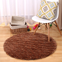 1 Piece High Quality Modern Carpet For Living Comfortable Large Mats Soft Solid Rugs On The