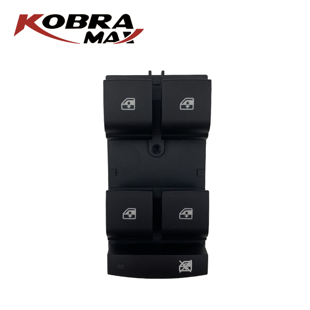 KobraMax Left front switch 13305373  For Buick Chevrolet Cruze Auto professional accessories switch