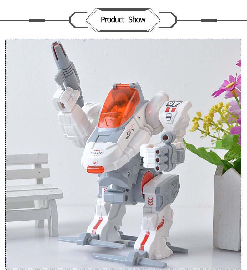 discount Robot Kids Last 3