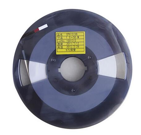 Original CP9731SB W1.2mm 1.2MM ACF Conductive Film Anisotropic Film Adhesive For Lcd Repair On FPC To PCB
