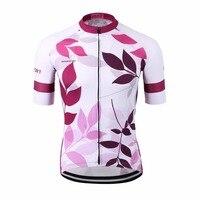 Специальные сублимации женские розовые Велосипеды Джерси/спортивные женские фиолетовый велосипед равномерное Прокат одежда/УФ Открытый д...