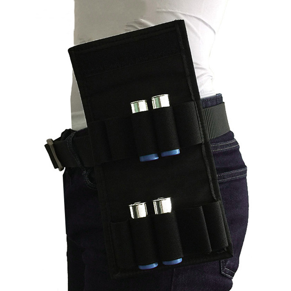 Chasse tir coquille sac tactique 10 rond munitions titulaire fusil de chasse Mohr sac magazine rafraîchir Air Gun accessoires
