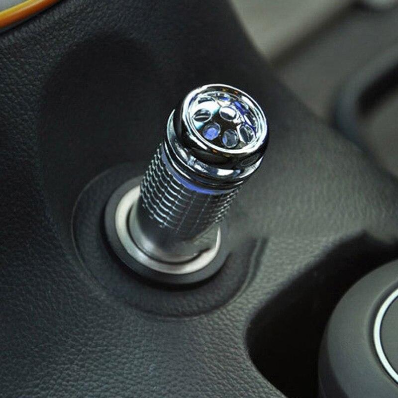Car Air Purifier Ozone Generator Ionizer Ozonator Mini Pro Smoke Remover Fresher Car Air Purifiers