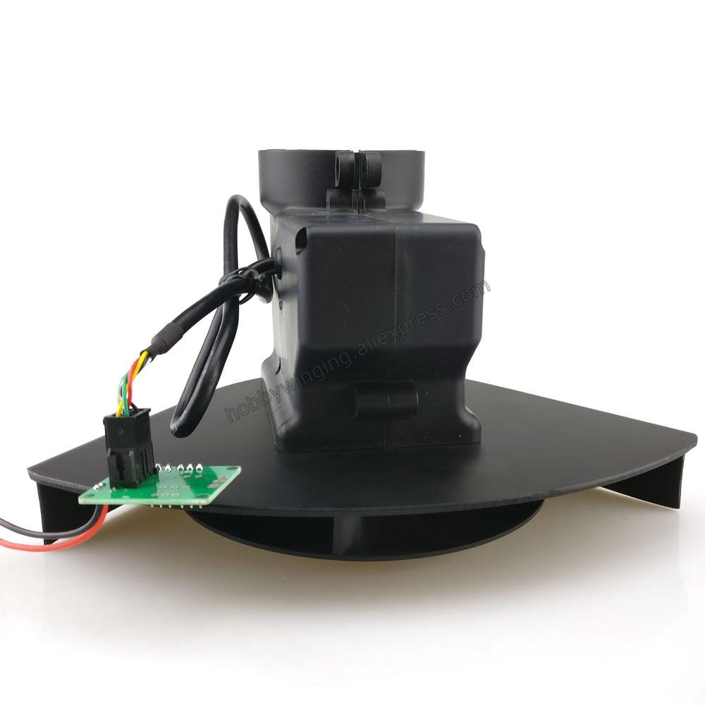 Dron rolniczy nawóz/materiału siewnego opryskiwacz polowy siewu drone rozprzestrzeniania się nawóz drone JMRRC w Części i akcesoria od Zabawki i hobby na  Grupa 2