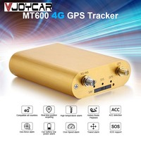 VJOYCAR 4G MT600 Vehicle GPS Tracker Support 2G 3G Car Tracking Locator Real time Tracking Save Power Low Battery Alarm Free APP GPS Trackers     -