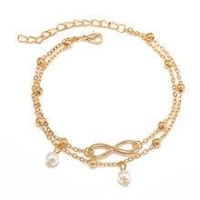 Summer Fashion Ankle Bracelet