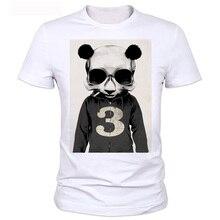 Punisher skull Print Summer Casual Fashion O-Neck Short Sleeves Men's Cotton T-shirt