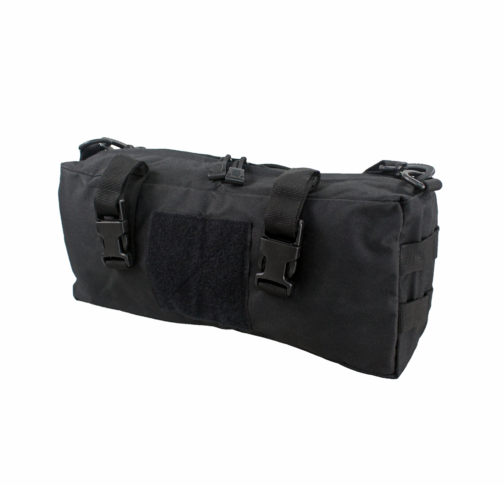 Tactical Molle Pouch Multi-Purpose Large Capacity Waist Pack For Outdoor Camping Hiking