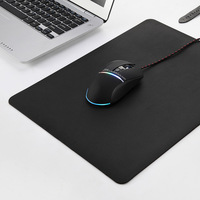 Gaming Mouse Mat Pad 3D Sulfide Non Slip Rubber Base Thick Mousepad GDeals