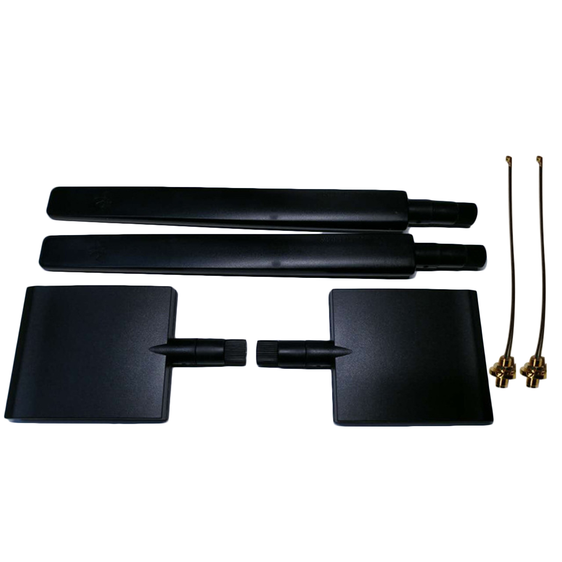 цена на Argtek HX-OS71 Omni-directional Orientation Antenna Kit Extended Range Gain Antenna for DJI Mavic Pro/Air/Spark