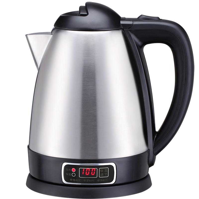 food grade stainless steel automatic cut-off temperature electric heating kettle 1kg sucralose food grade tgs 99%